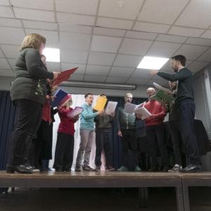 Festa di Natale - Coro DiversaVox